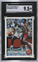 Shaquille O'Neal [SGC9.5Mint+]