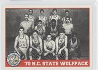 '70 N.C. State Wolfpack