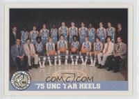 '75 UNC Tar Heels
