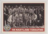 '58 Maryland Terrapins