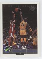 Shaquille O'Neal #/56,000