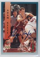 Adam Keefe /500