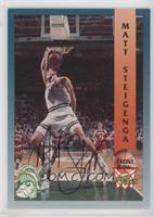 Matt Steigenga /500