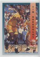 Tim Burroughs /500
