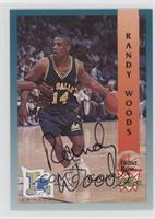Randy Woods #/500