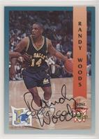 Randy Woods /500