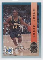 Randy Woods