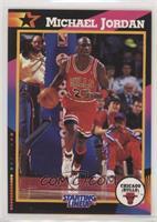 Michael Jordan (Red Jersey)