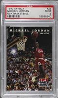 Michael Jordan [PSA9MINT]