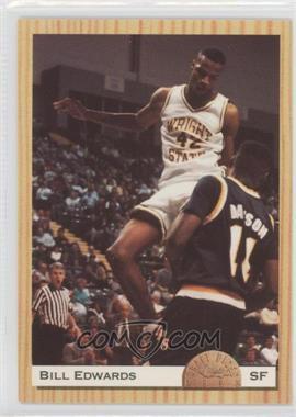 1993-94 Classic Draft Picks - [Base] #28 - Bill Edwards