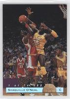 Shaquille O'Neal /74500