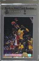 Shaquille O'Neal /74500 [BRCR9]