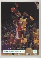 Shaquille O'Neal #/74,500