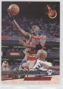1993-94 Fleer Ultra - [Base] #30 - Michael Jordan