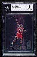 Michael Jordan [BGS8NM‑MT]