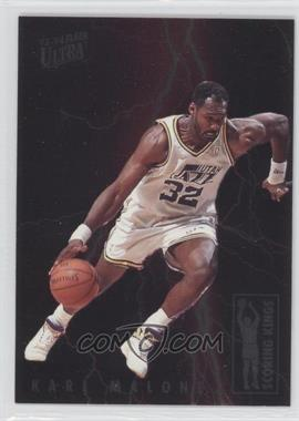 1993-94 Fleer Ultra - Scoring Kings #6 - Karl Malone