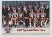 East NBA All-Star Team