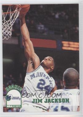 1993-94 NBA Hoops - [Base] #48 - Jim Jackson
