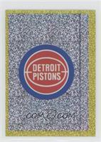 Detroit Pistons Team