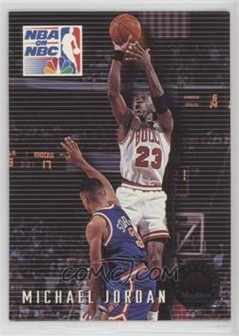 1993-94 Skybox Premium - [Base] #14 - Michael Jordan