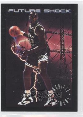 1993-94 Skybox Premium - [Base] #331 - Shaquille O'Neal