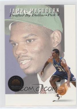 1993-94 Skybox Premium - Draft Picks #DP4 - Jamal Mashburn