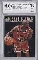 Michael Jordan [ENCASED]
