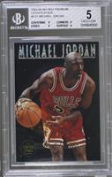 Michael Jordan [BGS5]