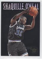 Shaquille O'Neal