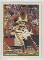 Ricky Pierce (Shaquille O'Neal Back)