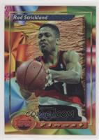 Rod Strickland [Good to VG‑EX]