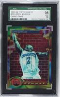 Larry Johnson [SGC 98]