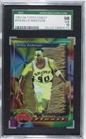 Willie Anderson [SGC 98]