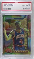 Joe Dumars [PSA 10 GEM MT]
