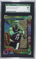 Clyde Drexler [SGC96]