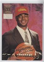 Draft Pick - Doug Edwards