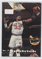 Frequent Flyers - Patrick Ewing