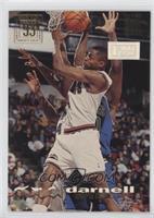 Draft Pick - Darnell Mee