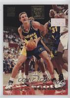 Draft Pick - Scott Haskin