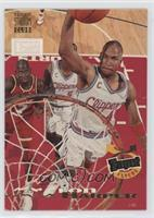 Frequent Flyers - Ron Harper