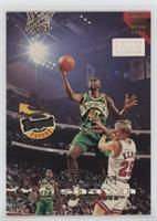 Frequent Flyers - Shawn Kemp