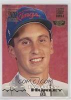 Draft Pick - Bobby Hurley