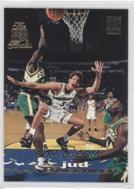 1993-94 Topps Stadium Club - [Base] - NBA Finals Winner Prize #45 - Jud Buechler