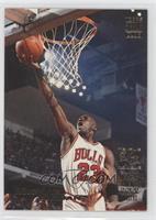 Triple Double - Michael Jordan [Noted]