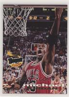Frequent Flyers - Michael Jordan