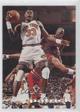 1993-94 Topps Stadium Club - [Base] #200 - Patrick Ewing