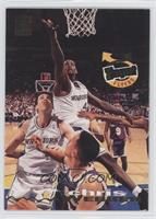 Frequent Flyers - Chris Webber