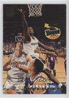 Frequent Flyers - Chris Webber [Noted]