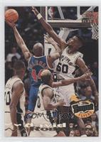 Frequent Flyers - David Robinson
