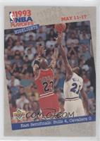 East Semifinals: Bulls 4, Cavaliers 0